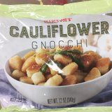 Praise the Low-Carb Gods: Trader Joe's Now Has Cauliflower Gnocchi!