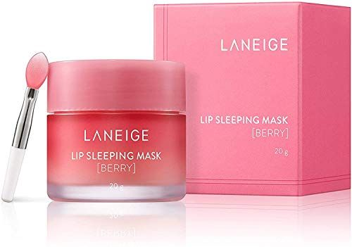 This Overnight Lip Mask Is My Secret For Baby Soft Lips - Even In Harsh Weather