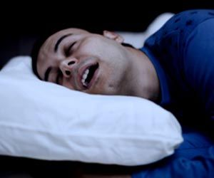 Watch Out: Obstructive Sleep Apnea can Make Depression Treatment Ineffective