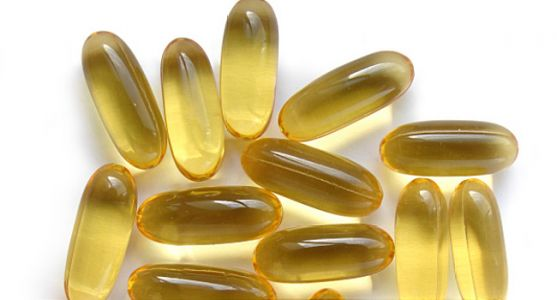 Vitamin D Supplements May Not Help Your Heart