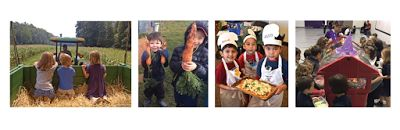 Farm To Cafeteria Canada Offering $10,000 Grants. Should Your School Apply? Details Here!