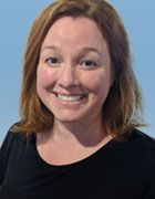Center welcomes social worker Lyall Browning