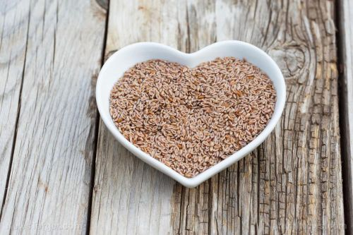Here's why fiber-rich psyllium husk is often used in keto and vegan recipes