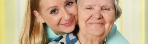 Our aging parents: the staggering effect of long-term care on family caregivers