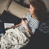 Bad News: You Only Think That Late-Night Glass of Wine Is Helping You Sleep