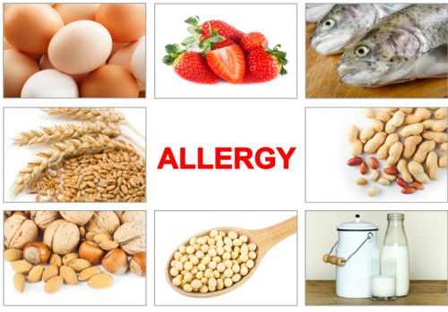 Dietary protection: Proteins in mum's milk could protect against food allergy