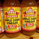 If You're Wondering Why Apple Cider Vinegar Makes You Poop, You're Not Alone