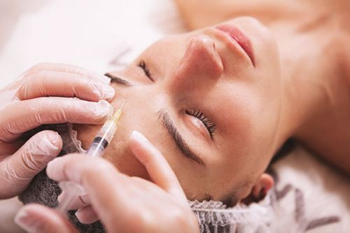 What To Know About Dermal Fillers And The Moderna Vaccine
