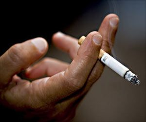Airborne Particulate Matter is also Contaminated With Tobacco Smoke-driven Particulates: Study