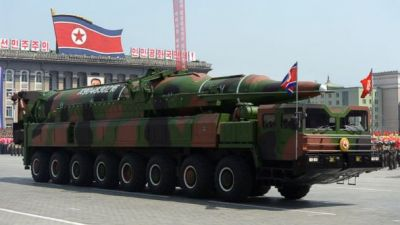North Korea CAN strike the US: Here's what you can do to protect yourself