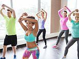 One hour of 'fashionable' Zumba a week 'relieves period pain'