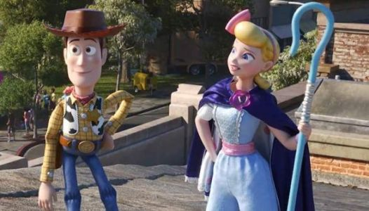 The First Full-Length 'Toy Story 4' Trailer Is Here!