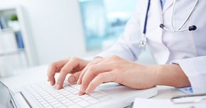 Clinician survey highlights benefits of telehealth for cystic fibrosis care delivery
