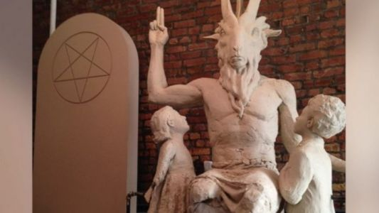 Media and film industry promote Satan worshipers as 'voice of reason and humanism' against Christians