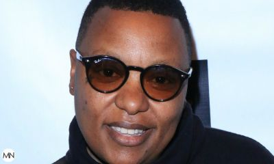 Singer Meshell Ndegeocello's Mom, Who Has Dementia, Has Been Missing For Two Weeks