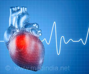 Overweight Men At Early Risk of Irregular Heartbeat