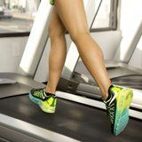 30-Minute Belly-Fat-Melting Treadmill Workout