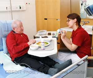 Individualized Nutritional Support Can Improve Treatment Outcomes in Hospital Patients