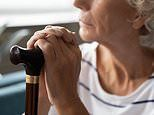 Covid-19 restrictions could mean elderly in care homes have no visitors for a YEAR, Age UK warns
