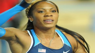"""I Made A Decision That Broke Me:"" Sanya Richards-Ross Reveals Abortion Weeks Before 2008 Olympics"