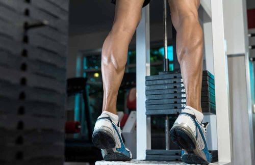 What Are the Best Exercises for Weak, Underdeveloped Calf Muscles?