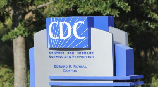 The CDC's official narrative continues to flip flop, but anyone who disagrees with their ever-changing guidance is censored