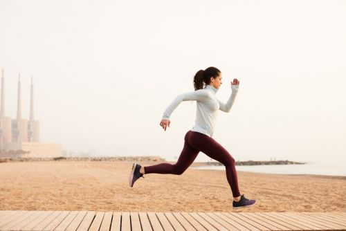 Sprinting, Jumping, Losing Body Fat, , Part Two