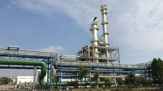 'Blue sky' upgrades: DSM China to power vitamin C plant with natural gas within three years