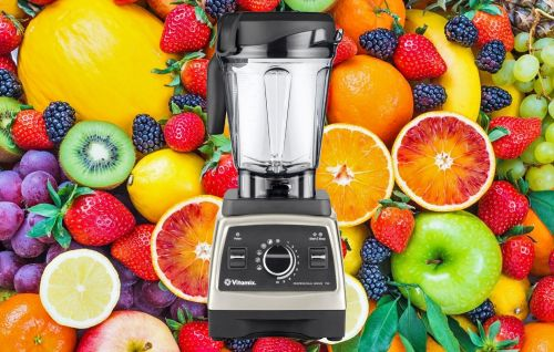 4 Reasons This Is the Only Blender You Will Ever Need