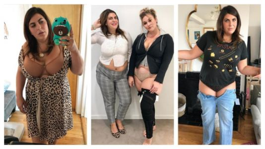 Why This Fashion Blogger Started The MakeMySize Movement