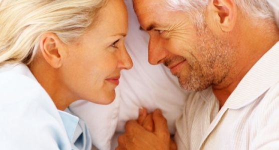 Less Sex Could Mean Earlier Menopause