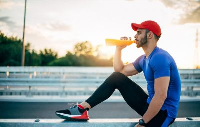 Does It Really Matter Whether or Not Your Sports Drink is Organic?