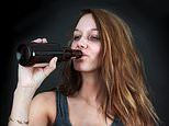 Binge-drinking 'rewires a teenager's brain' leaving them more at risk of depression