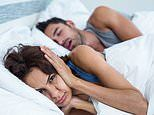 Simple snoring cure could also slash risk of dementia by more than a third, researchers say