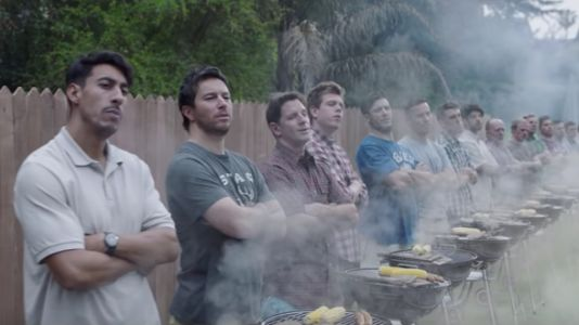 Gillette's New Ad On Toxic Masculinity Is Breathtaking - And Necessary