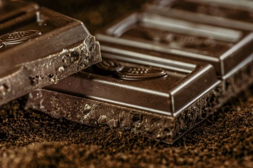 Chocolate is healthy.but that depends on the oils used to produce them