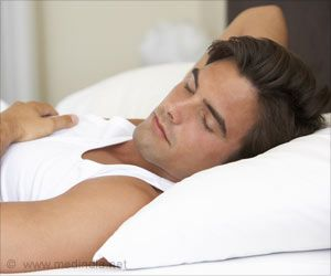 Sleeping With the Lights On May Harm Your Health - Here's Why