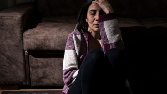 I Had A Miscarriage 19 Years Ago, And I'm Still Grieving