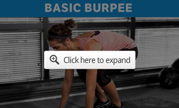 How to Do Burpees Properly