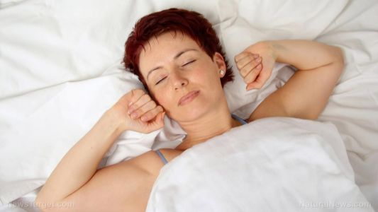 Memory and sleep: Researchers finally discover why getting sufficient sleep dramatically boosts brain performance