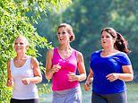 Exercising for 13 minutes day could extend life expectancy by 3 years