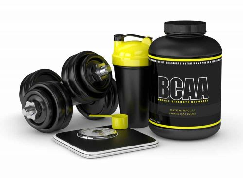 Branched-Chain Amino Acid Supplements: Why You Don't Need Them