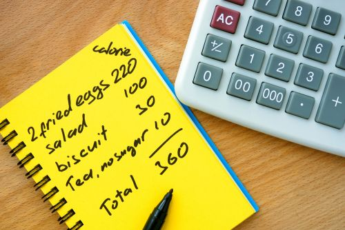 Creating Caloric Balance: Why Counting Calories Is Important