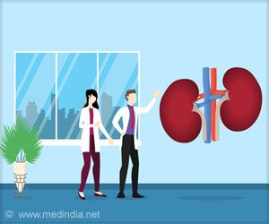 Kidney Function Differs in Men and Women