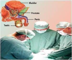 A Specific Protein's Status may Allow Clinicians to Better Identify Prostate Cancer Progression