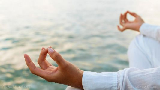 Meditative movement, consisting of yoga, tai chi, and qigong, can treat major depressive disorder
