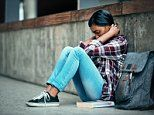 More than a third of college freshmen have a mental health disorder