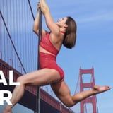 Netflix's Strip Down, Rise Up Trailer Explores the Powerful Healing Effects of Pole Dancing