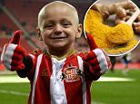 Hope for childhood cancer that affected Bradley Lowery
