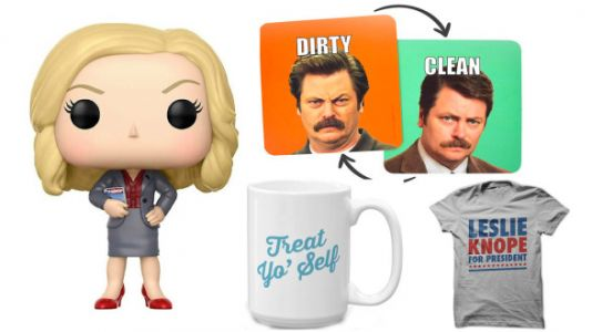 10 Things Every 'Parks And Recreation' Fan Needs In Their Life